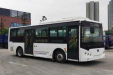 8.1米|15-29座紫象纯电动城市客车(HQK6819UBEVZ7)
