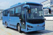 9米|24-36座比亚迪纯电动城市客车(BYD6900B4EV1)