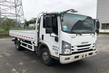 五十铃国六单桥货车120马力4300吨(QL1073BUHA)