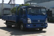 飞碟国六单桥货车190马力5965吨(FD1111P67K6-1)
