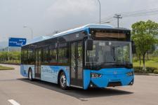 12米 22-46座中国中车纯电动城市客车(CSR6123GLEV4)