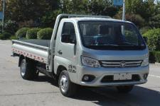 福田牌BJ1030V5JL6-EG型两用燃料载货汽车图片