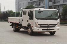 东风国六单桥货车163马力3995吨(EQ1070D5CDF)