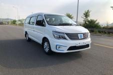 5.1米|9座东风纯电动多用途乘用车(LZ6512MLANEV)