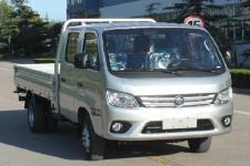 福田牌BJ1030V4AL6-EG型两用燃料载货汽车图片