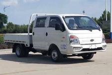 凯马国六单桥货车113马力1315吨(KMC1031QT318S6)