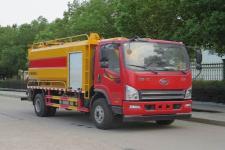 新东日牌YZR5120GQWCA5型清洗吸污车 13607286060