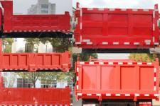 东风牌EQ3120S8GDF型自卸汽车图片