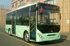 8.5米 16-30座东风纯电动城市客车(EQ6850CTBEV)