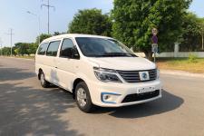 5.1米|5座东风纯电动多用途乘用车(LZ6515MLAEV)