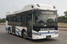 8.5米|16-24座紫象燃料电池城市客车(HQK6859UFCEVT)