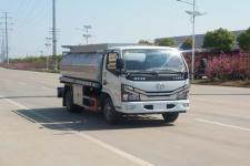 国六东风6方普通液体运输车