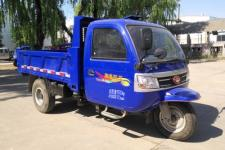 五征牌7YPJ-1750DA1型自卸三轮汽车图片