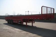 广科13米32吨3轴半挂车(YGK9400E)