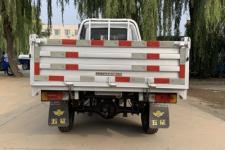五征牌7YPJZ-16100P5型三輪汽車圖片