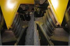 程力威牌CLW9404GYY型运油半挂车图片