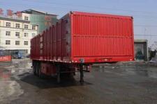 翼马10.5米34吨3轴厢式运输半挂车(FFH9405XXY)