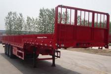 路飞12.5米34吨3轴半挂车(YFZ9401)