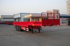 杨嘉12.5米34吨3轴半挂车(LHL9400L)