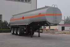 旗林11米31.4吨3轴运油半挂车(QLG9403GYY)