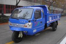 时风牌7YPJZ-17100PDB型自卸三轮汽车图片