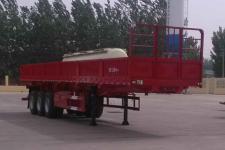 梁山元田12米31.5吨3轴自卸半挂车(AYC9400ZC)