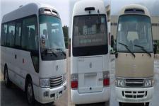金旅牌XML6601J15型客車圖片4