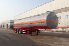 正康宏泰12.4米29.5吨3轴易燃液体罐式运输半挂车(HHT9403GRYB)