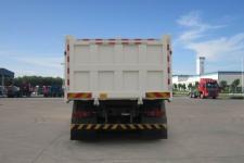 豪瀚牌ZZ3315N3563E1型自卸汽车图片