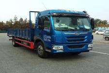 青島解放國五單橋平頭柴油貨車154-305馬力5-10噸(CA1169PK2L2E5A80)