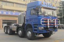 陕汽前四后八大件牵引车609马力(SX4500)