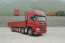 斯达-斯太尔前四后四货车239马力9930吨(ZZ1203M56CGE1)