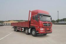 斯达-斯太尔前四后八货车280马力11925吨(ZZ1243N466GE1)