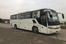 10.7米|24-48座海格客车(KLQ6115HAE51)