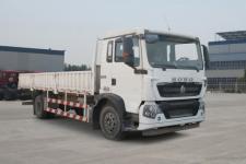 豪沃国五单桥货车160马力5925吨(ZZ1127K501GE1)