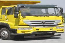 斯達-斯太爾牌ZZ3161M471GE1型自卸汽車圖片