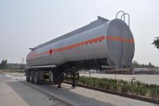 旗林11.9米31吨3轴易燃液体罐式运输半挂车(QLG9405GRYA)