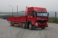 豪曼国五前四后四货车239马力14985吨(ZZ1258KC0EB0)