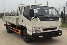 江铃国五单桥货车116马力1735吨(JX1042TPG25)