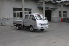 福田国五单桥双排货车88马力1995吨(BJ1046V9AB6-K6)