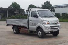 王牌牌CDW1031N2M5D型两用燃料载货汽车