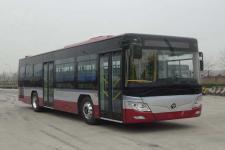 10.5米福田BJ6105C7BHB城市客車