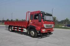 斯达-斯太尔单桥货车160马力9925吨(ZZ1161G471GE1B)