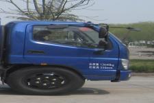 福田牌BJ1139VJJEA-F1型载货汽车图片