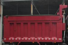 斯达-斯太尔牌ZZ3251N344GE1型自卸汽车图片
