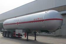 正康宏泰13米24.7吨3轴液化气体运输半挂车(HHT9403GYQ)