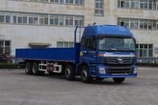 欧曼国五前四后八货车279马力18605吨(BJ1313VNPKJ-AA)