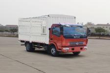 东风多利卡国五单桥仓栅式运输车116-203马力5吨以下(EQ5080CCY8BDBAC)