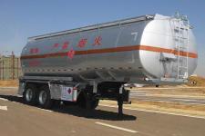 永强8.7米27吨运油半挂车图片