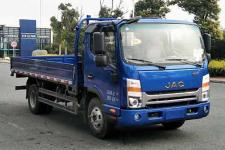 江淮帅铃国五单桥货车143-193马力5吨以下(HFC1053P71K1C2V)